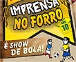 Imprensa no Forr&oacute;